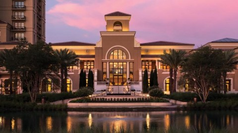 Go Ahead. Dream a Little… Four Seasons Resort Orlando at Walt Disney World® Resort Has It All!