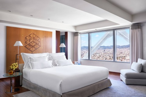 Hotel Arts Barcelona – A Meeting Planner Perspective