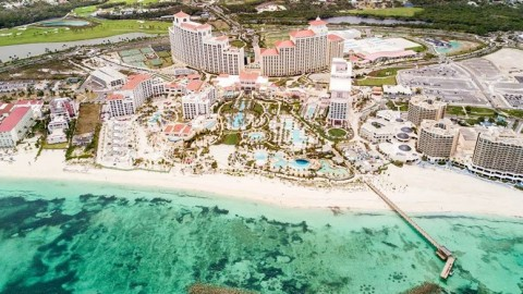 Baha Mar Meetings with a Slant – Where Paradise Meets VIP!