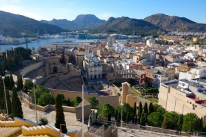 Cartagena, Spain – The Winterless City