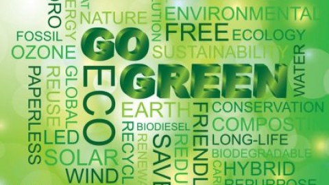 Ideas and tools to enhance sustainability during events