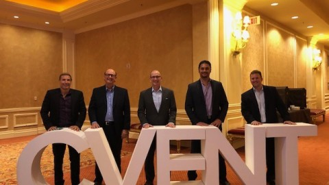 Cvent CONNECT – the premier industry technology gathering
