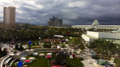 Hilton Orlando is Central to Meeting Success