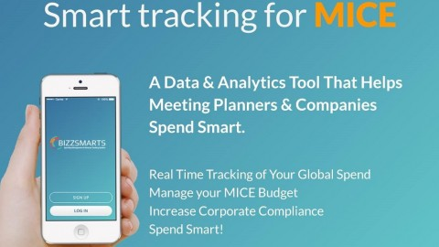 Smart Tracking for MICE