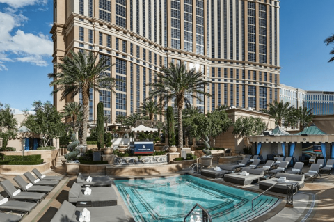 Tempting Travellers to… IMEX America 2018 – expanded, exciting & experiential