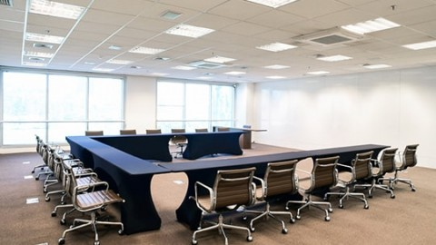 The World Trade Center Events Center – São Paulo's Small Meeting Solution