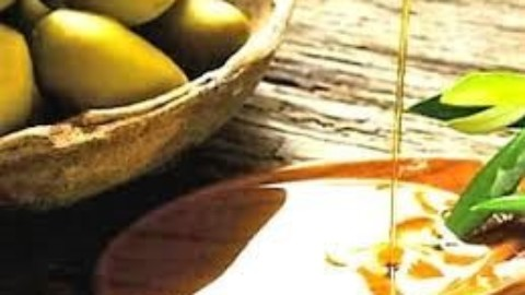 Elixir of the God's – Olive Oil from Malaga