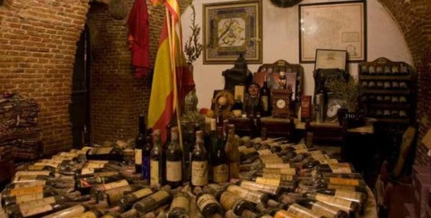 Pop the Cork on Your Next Madridian Incentive!