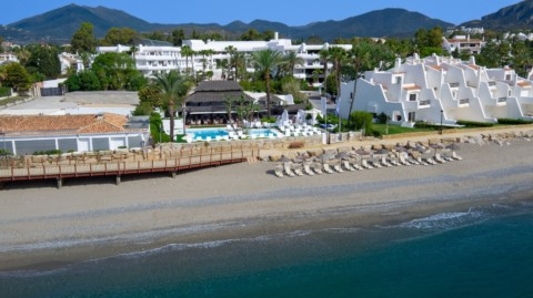 Iberostar Marbella Coral Beach…. Relaxation Reimagined