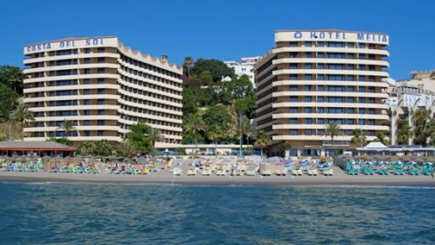 Melia Costa del Sol:  The Perfect MICE Destination Hotel