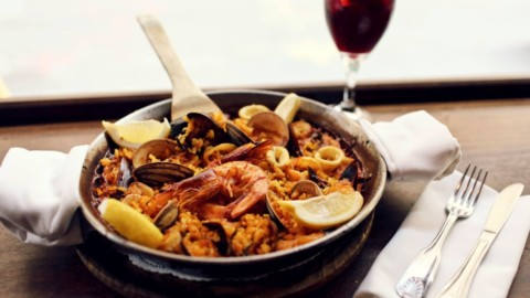 PAELLA: A RECIPE FROM VALENCIA TO THE WORLD