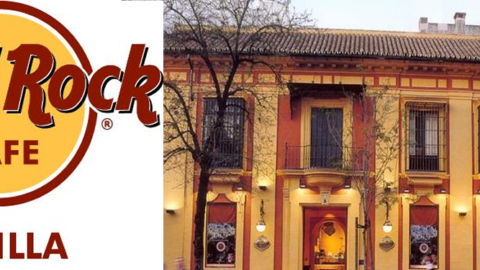 Sevilla – Hard Rock Café