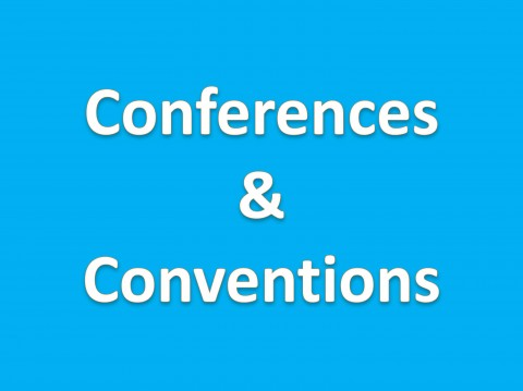 First Time Conference Attendee Tips
