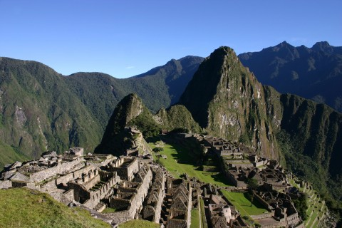 Pre- and Post-Trips Ideas for Peru