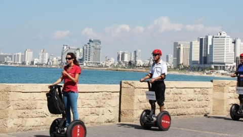 High Tech is Driving Israel's Popularity as a MICE Destination