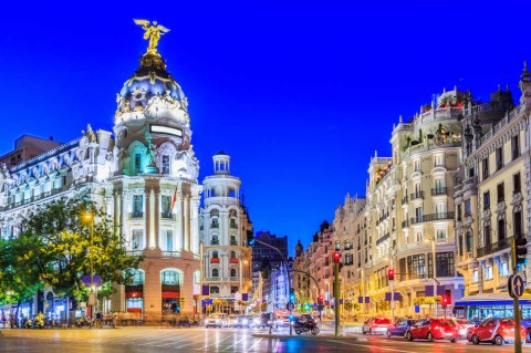 Madrid will host the World Transplant Congress