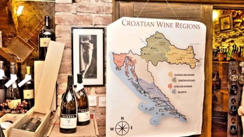 Wines of Croatia – the Birthplace of Zinfandel, and Croatian Viticulture and Oenology