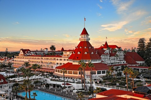 Meetings that Matter – Hotel Del Coronado – San Diego's Only Beachfront Option