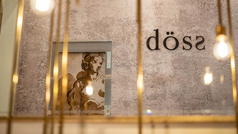 Marbella's DÖSS Offers Unique Fusion Group Experience