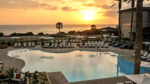 From Intimate Adventures and Beyond, Cape Rey Carlsbad Beach, a Hilton Resort & Spa