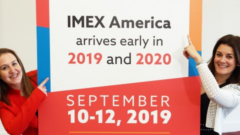 IMEX America 2019 – You're Invited to the Year's Most Visionary Event