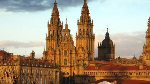 Tempting travellers to … Parador Routes to Camino de Santiago