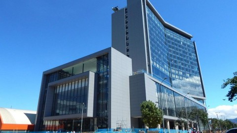 Bogota's largest hotel uniquely designed for groups – Hilton Bogota Corferias