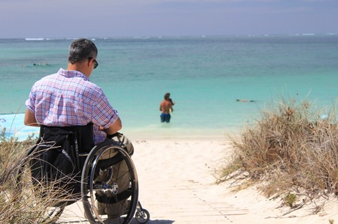 Accessible Tourism in Spain – A World Leader!