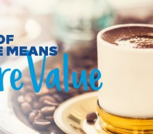 Hilton Meetings & Events Coffee Offer