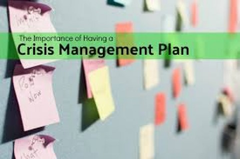 The Unexpected Crisis – Are You Prepared with a Plan?