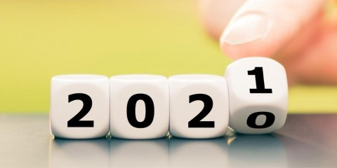Good-bye:  1st half of 2020, Poor Economy & Traditional Meeting Incentives.  Hello: 2nd half of 2020, Improving Economy, & Invigorated Meeting Incentives – Meetings Pulse