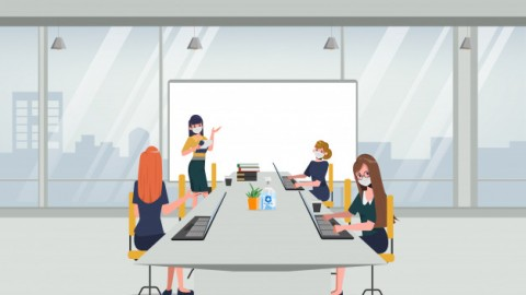 Change is the Law of Life: Meeting Room Sets Evolve