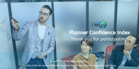 i-Meet.com Weekly Planner Confidence Survey – Week 29