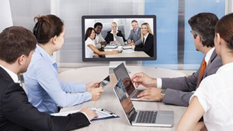 Hotels and Their Support of Hybrid Meetings and Virtual Broadcasting
