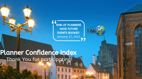 i-Meet.com Weekly Planner Confidence Survey – Week 43