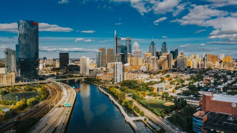 Philadelphia is Ready for Meeting Business in Person or Virtually