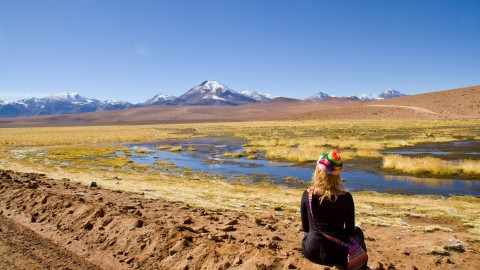 To the End of The World: Chile Is the Destination for Incentives