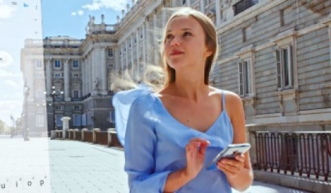 The Madrid Convention Bureau Has Got It Just Right: New Promotional Video