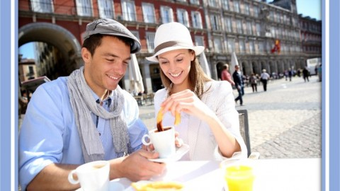 Touring Spain: It's Not Just Eye Candy!