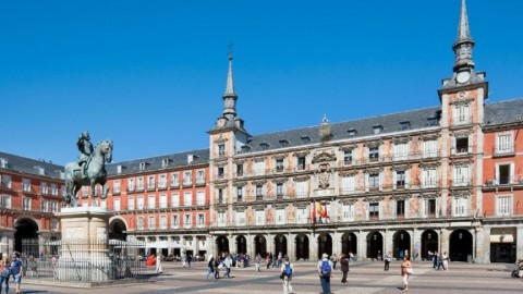 Madrid – Offering a Legacy of Positive Impact