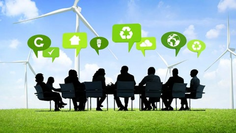 Going Green – Sustainability in the Meetings & Events Industry