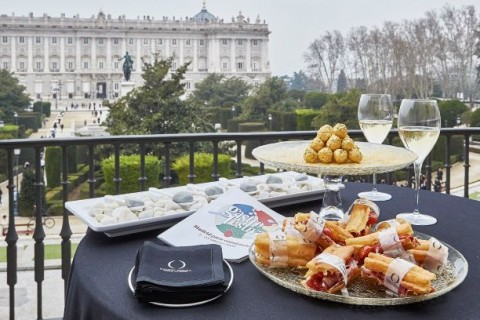 Food & More Food! Eating Your Way Through Madrid!