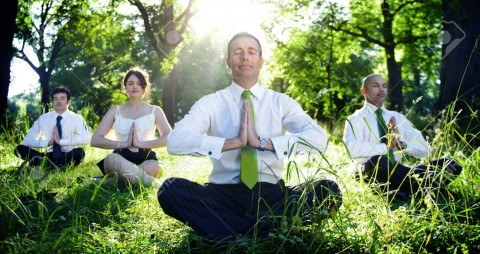 Wellness and Meetings – Offer Stress Relief and Healthy Meals