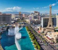 Las Vegas – A Place to Bet on Meetings