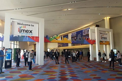 Prioritizing Mental Health and Emotional Intelligence, Building Feel-good Moments into Events at IMEX 2021
