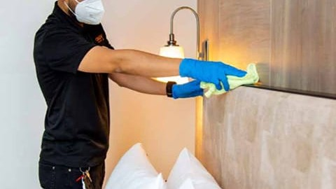 Cleaning Up After Covid 19 – Hotel Hygiene Standards for Meetings