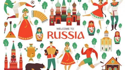 Another hot destination re-opening for events and conferences – RUSSIA!